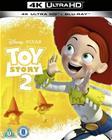 Toy Story 2 - Leluelämää 2 (4k UHD + Blu-ray), elokuva