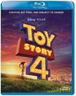 Toy Story 4 (Blu-ray), elokuva