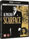Scarface Giftset (4 disc) (4k UHD + Blu-Ray), elokuva