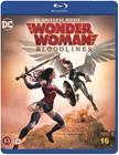 Wonder Woman: Bloodlines (Blu-Ray), elokvua