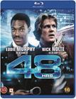 48 tuntia (48 Hours / 48 Hrs., Blu-Ray), elokuva