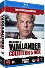 Wallander Collectors Box (Blu-ray) , elokuva