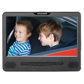Nextbase NBCAR9, DVD-soitin autoon