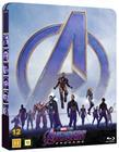 Avengers: Endgame - Steelbook (Blu-Ray), elokuva