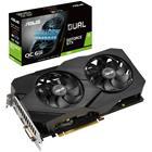 ASUS GeForce GTX 1660 Ti OC 6 GB, PCI-E, näytönohjain