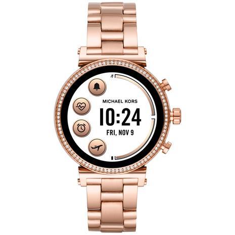 Michael Kors Sofie 2.0 HR Smartwatch MKT5063