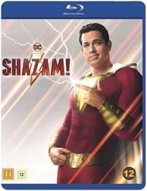 Shazam! (2019, Blu-Ray), elokuva