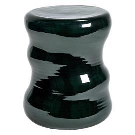 Serax Pawn jakkara, tummanvihreä
