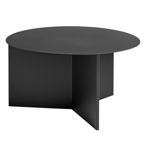 Hay Slit pöytä, XL, musta