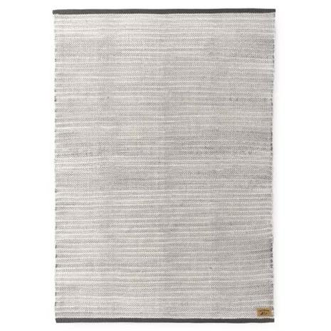 Finlayson Matto Siperia valkoinenharmaa 140x200 cm