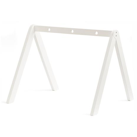 Kids Concept Baby Gym, Wood/White
