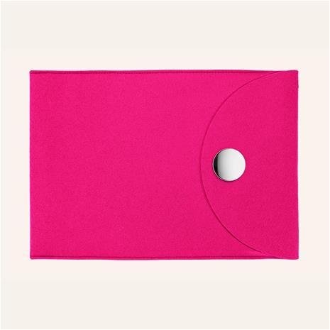 Pia Wallä©n Tietokonelaukku, Vaaleanpunainen