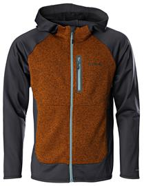 COLUMBIA Altitude Aspect Hooded miesten hybridi takki