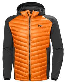 HELLY HANSEN Verglas Light Jacket miesten hybriditakki