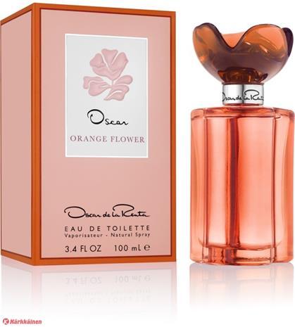 Oscar de la Renta Collection Orange Flower 100 ml Eau de Toilette