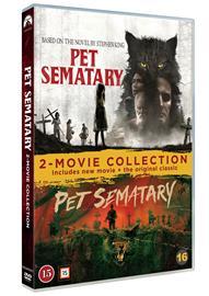 Pet Sematary Box, elokuva