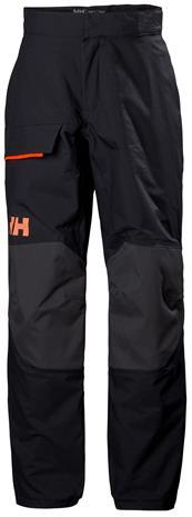 Helly Hansen Border Kuorihousut, Black 140
