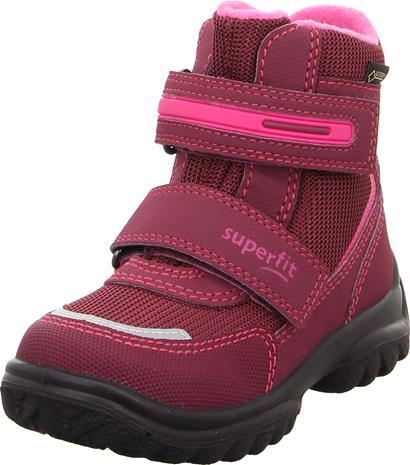 Superfit Snowcat GTX Talvikengät, Pink 24