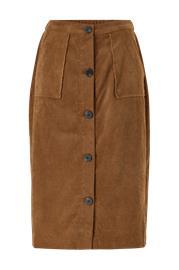 """Vila """"Vakosamettihame viJosy Button HW Skirt"""""""
