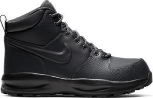 Nike J MANOA LTR GS DK SMOKE GREY