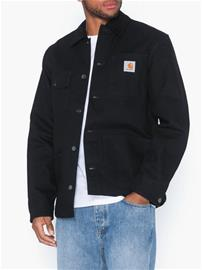 Carhartt WIP Michigan Coat Takit Black