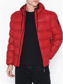 Replay Jacket Takit Punainen