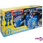 Mattel Batman - Batbot Xtreme - Leikkihahmo, 60 cm
