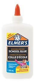 ELMER'S White Liquid Glue 225ml, Askartelu- ja käsityötarvikkeet