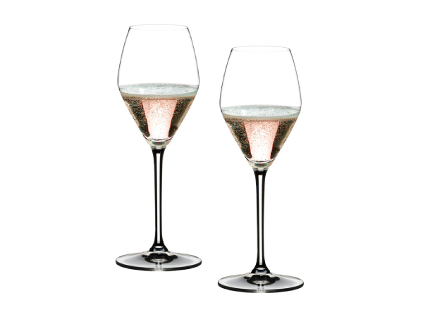 Riedel Extreme Rosé/Champagne, viinilasit 2 kpl
