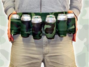 Ultimaattinen 6 tölkin olutvyö