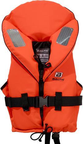 Baltic Skipper Pelastusliivit 10-15 kg, Oranssi