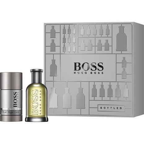 Hugo Boss Boss Bottled - EdT 50 ml, Deostick 75 ml
