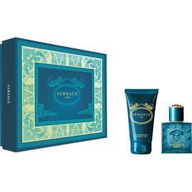 Versace Eros - EdT 30 ml, Shower Gel 50 ml