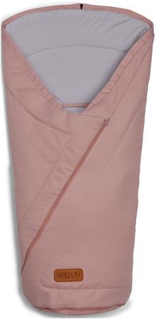 Nordlys Light Mini Lämpöpussi, Blush Pink