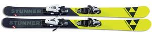 Fischer Stunner SLR Laskettelusukset 91cm + Siteet