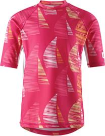 Reima Azores UV-Paita, Candy Pink 86