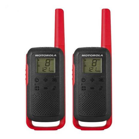 Motorola Talkabout T62 Walkie Talkie - 2st, Toys