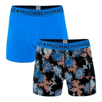 Muchachomalo 2 pakkaus Solid Mold Boxer * Ilmainen Toimitus *