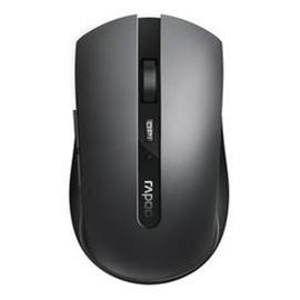 Rapoo 7200M Silent Multi-mode Wireless, langaton hiiri