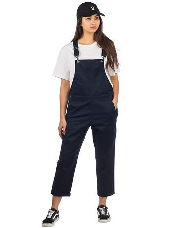 Element Long Dayz Overall eclipse navy Naiset