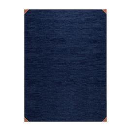 Decotique Decotique-Le Cuir Bleu Matto 300X400 Cm, Sininen