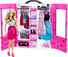 Barbie Dreamtopia DMT58 - Fashion Closet