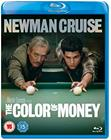 Suuret setelit (The Color of Money, Blu-Ray), elokuva