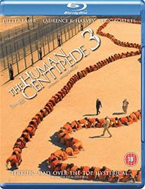 The Human Centipede 3 (Final Sequence) (Blu-Ray), elokuva