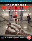 Salon Kitty - Tinto Brass Cut (Blu-Ray), elokuva