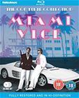 Miami Vice: kaudet 1-5 (Blu-Ray), TV-sarja