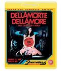 Cemetery Man (Dellamorte Dellamore, Blu-Ray), elokuva