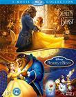Beauty & The Beast Live Action + Animated (Blu-Ray), elokuva