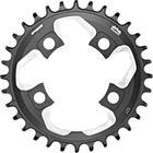 FSA MTB Afterburner Megatooth Chain Ring ABS 1x11 76mm