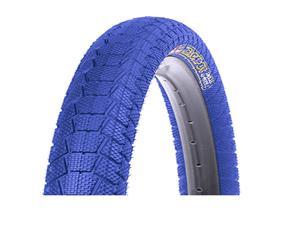 """Kenda Krackpot K-907 Polkupyöränrenkaat 20 x 1,95"""""""" vaijeri, blue"""